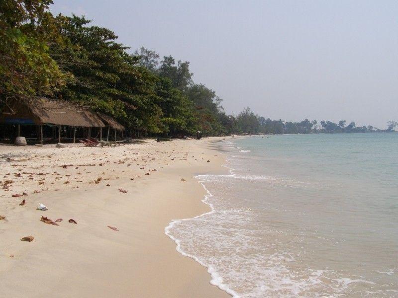 Пляж Независимости