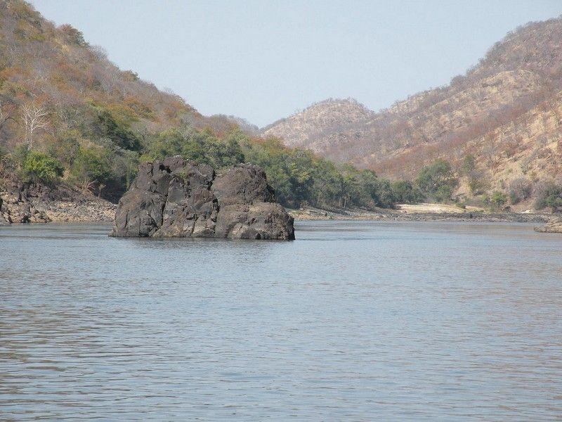 Национальный парк Хванге