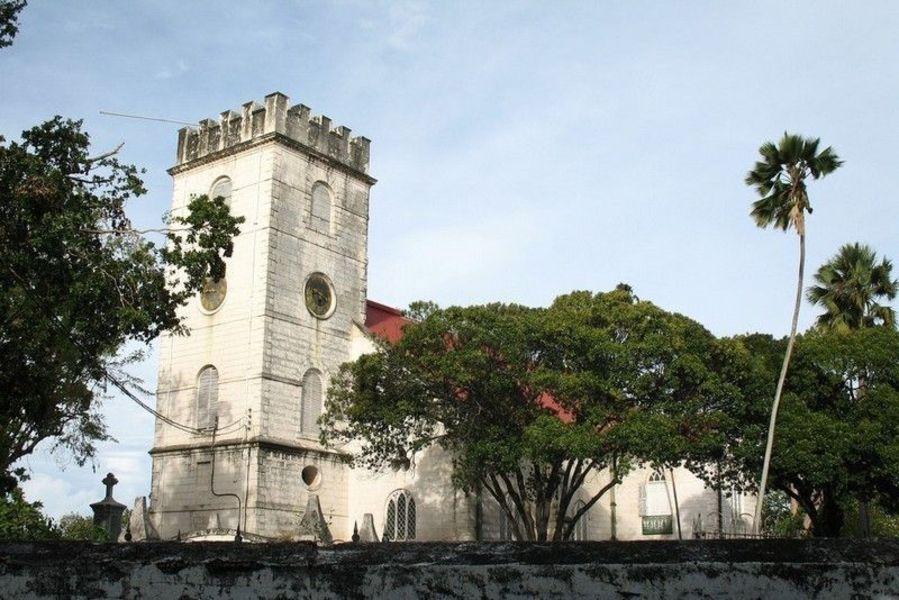 Кафедральный собор Сент-Майкл