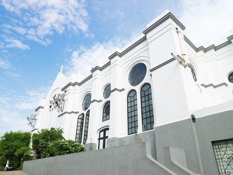Приходская церковь Кингстона