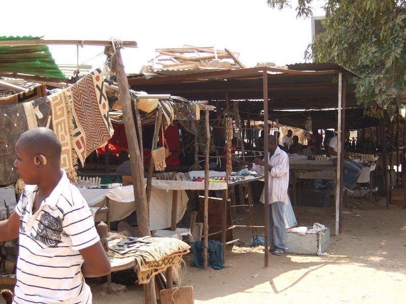 Рынок Бенфика
