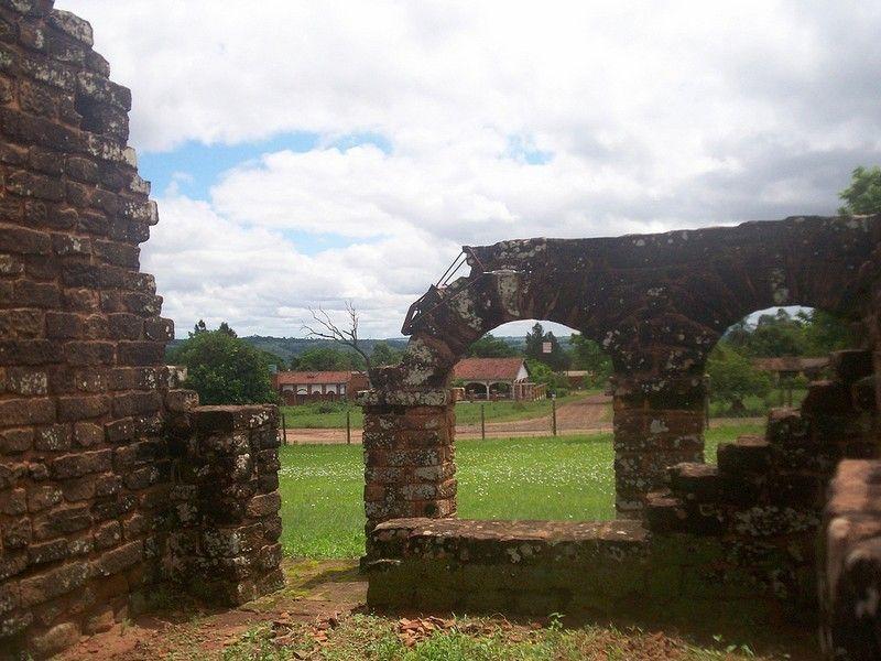 Сантиссима Тринидад дель Паране