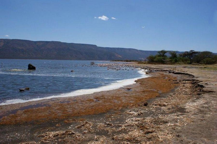 Озеро Богория
