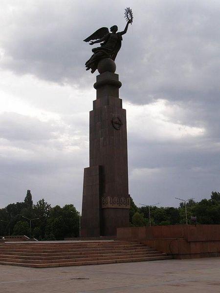 Памятник «Еркиндик»