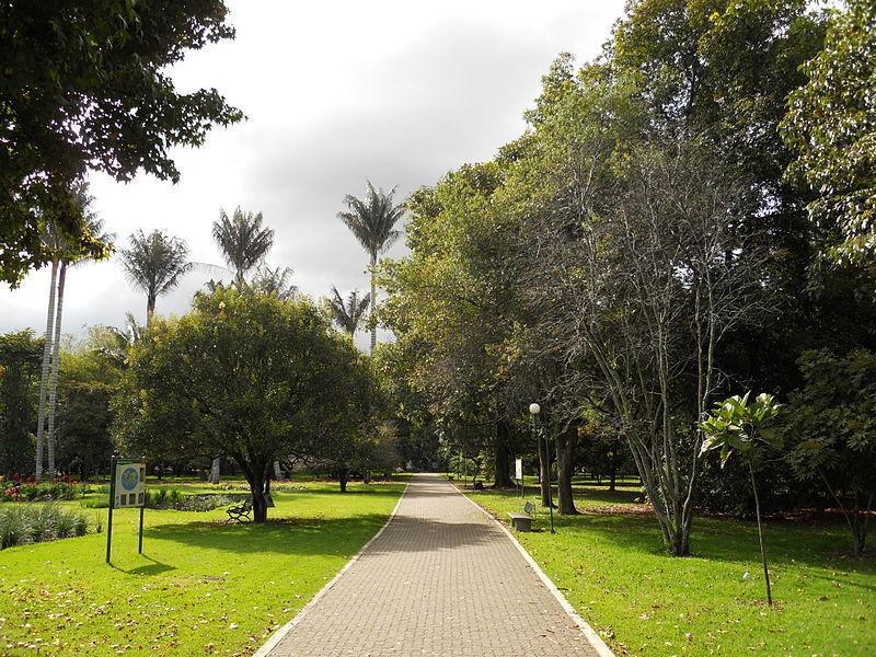 Хардин-Ботанико