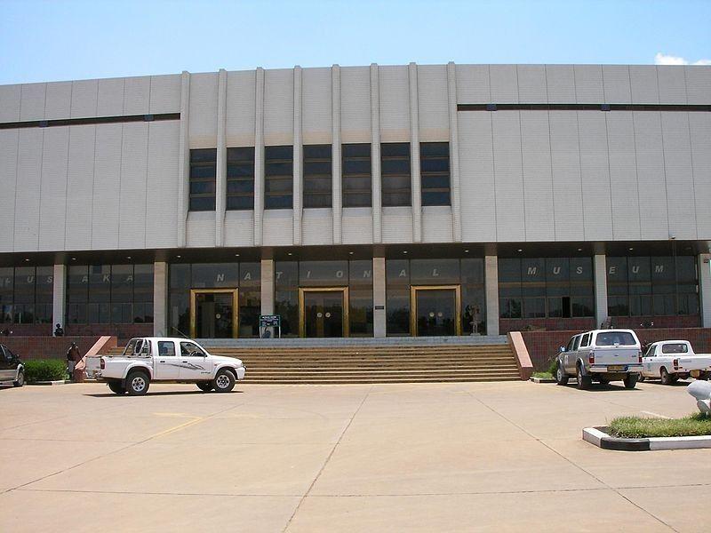 Национальный музей, Лусака