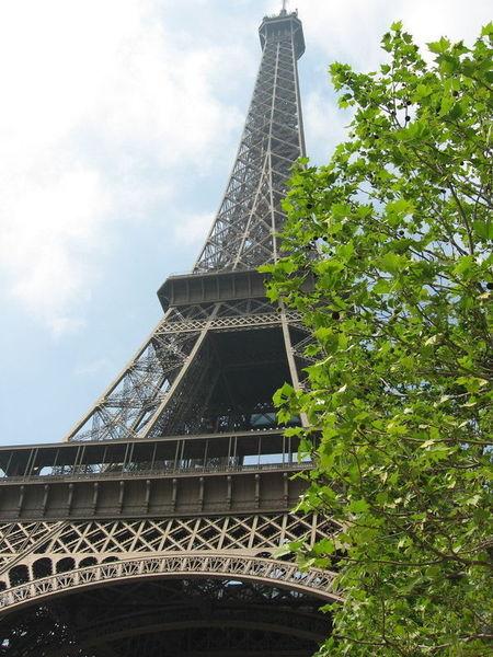Увидеть Париж и не умереть. Фотографии и впечатления.