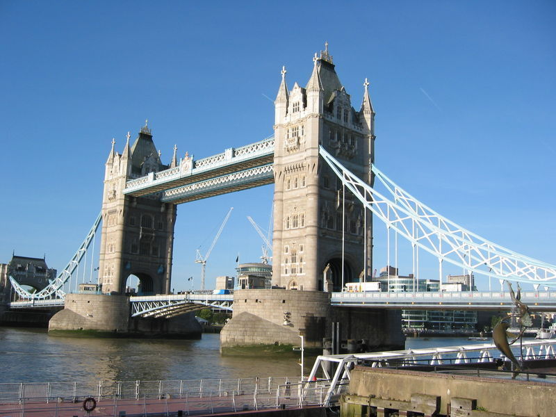 3 дня в Лондоне - шопинг и культурная часть