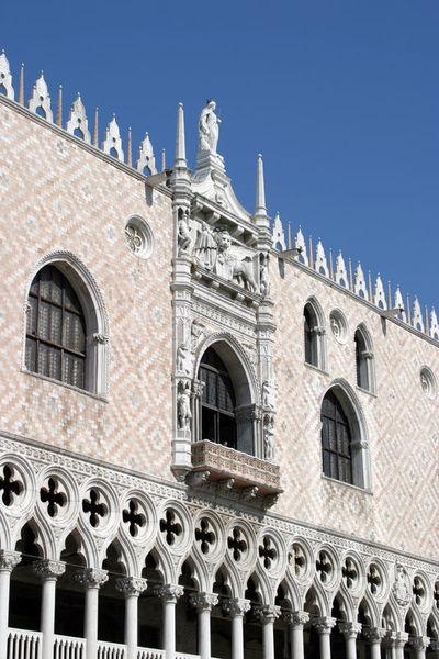 Венеция. Часть первая.