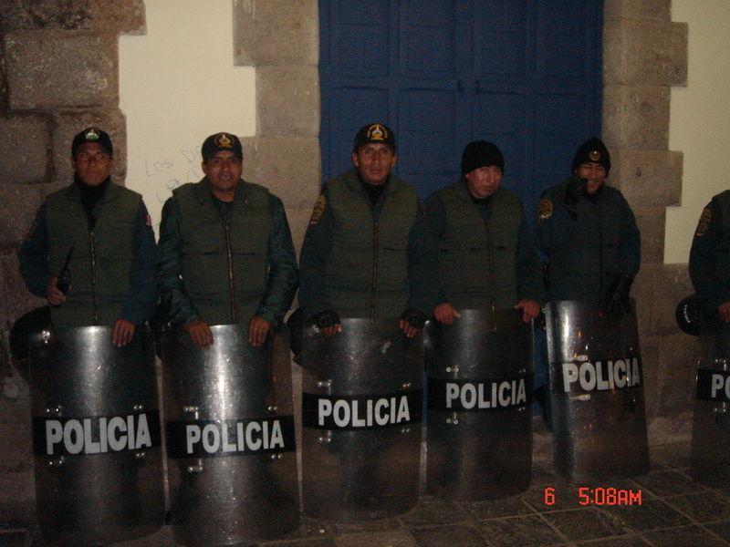 Перу 2011. Советы и впечатления.