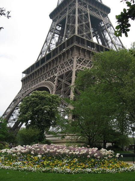 Из Парижа в Лондон. Дорога.