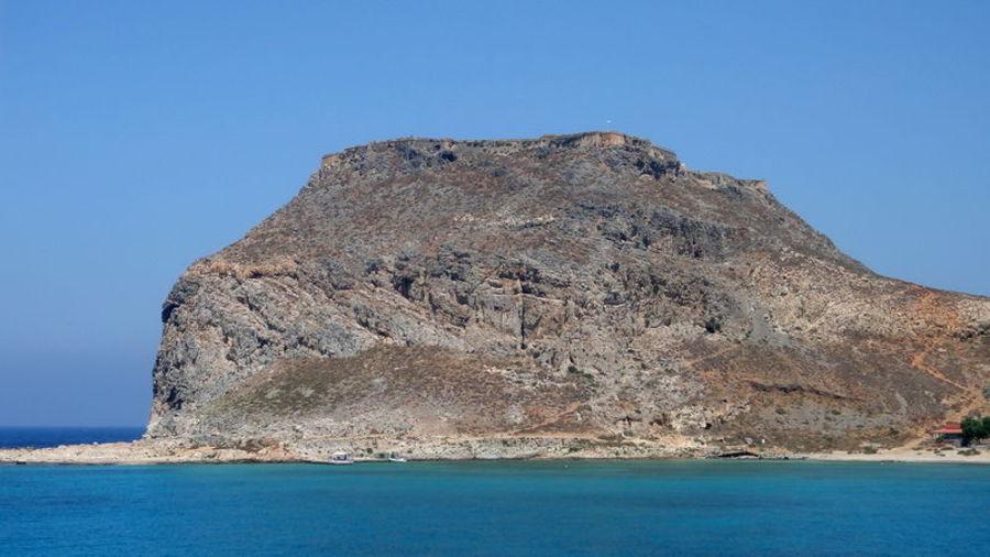 Северный Кипр. Часть первая.