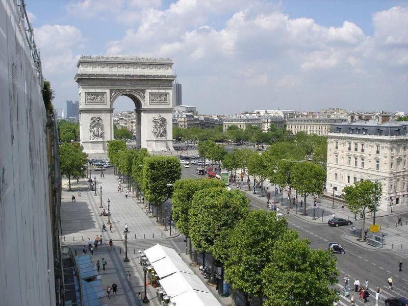 Мой Париж. Часть вторая.