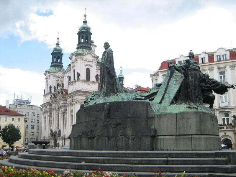 Просто Прага. Советы и размышления.