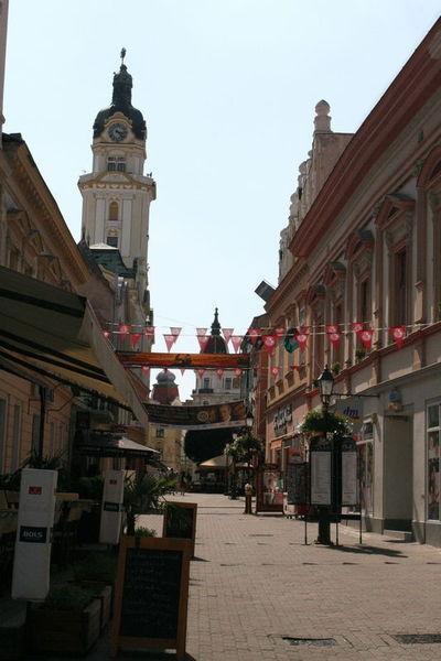 Венгрия (Будапешт). Часть третья.