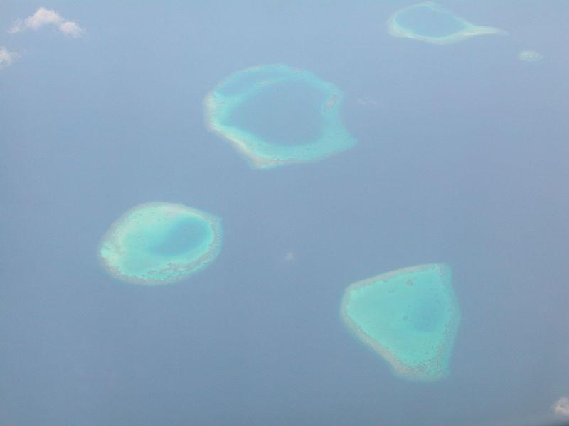 Мальдивы. Советов пост 2.