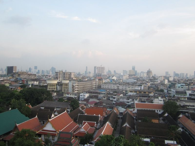 Пьяный Бангкок