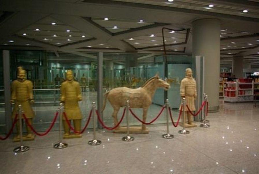 Китайское путешествие. Пост второй.