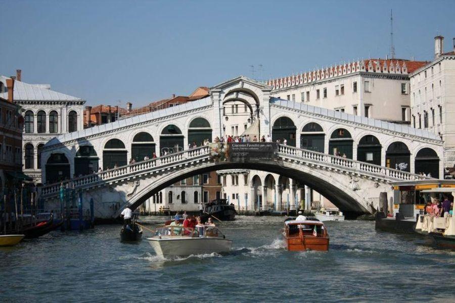Шопинг и культпрограмма. Италия. Венеция.