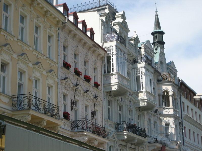 Поездка в Чехию. День второй.