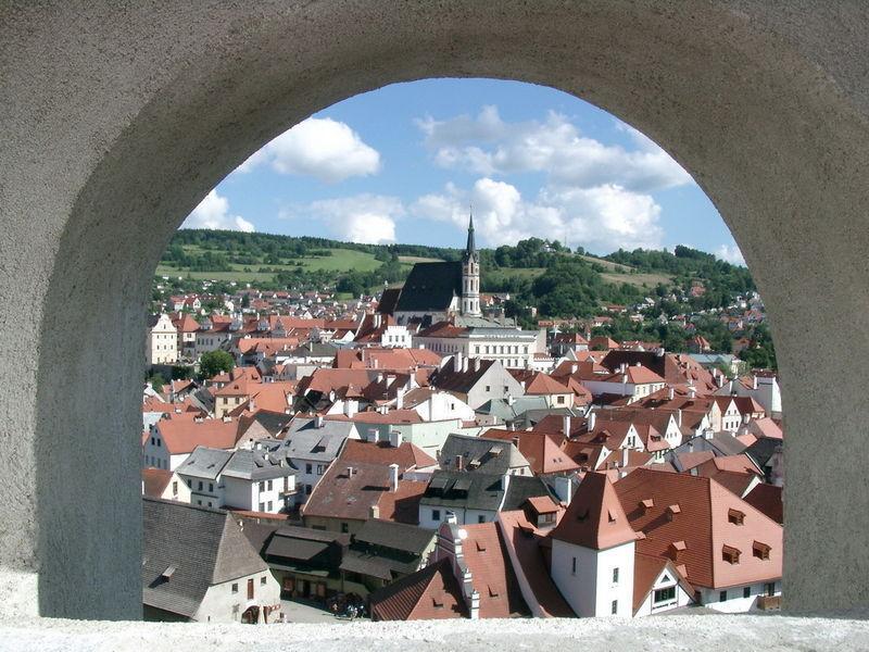 Поездка в Чехию. День четвертый.
