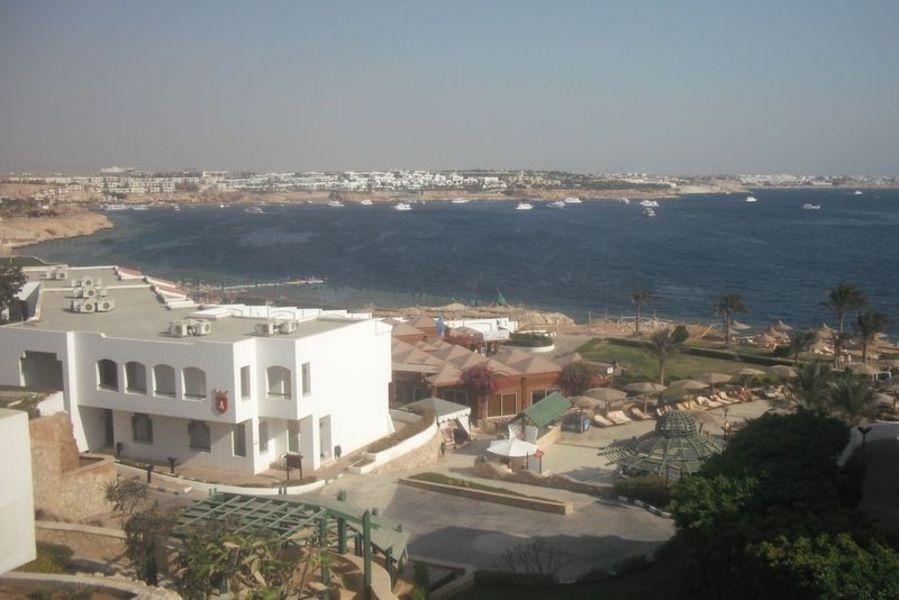 Просто Египет. Без интересностей и претензий. Лето 2011