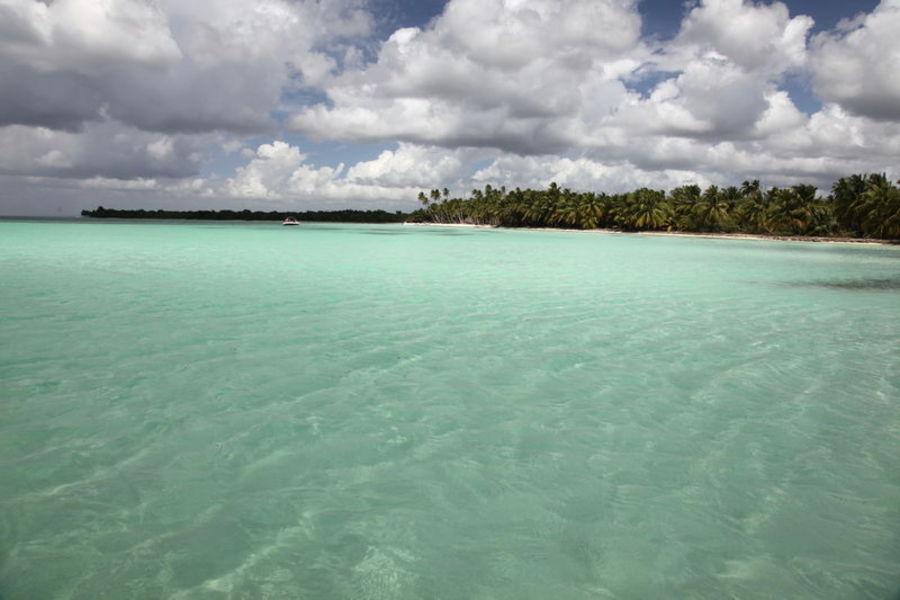 Несколько фактов о Доминикане