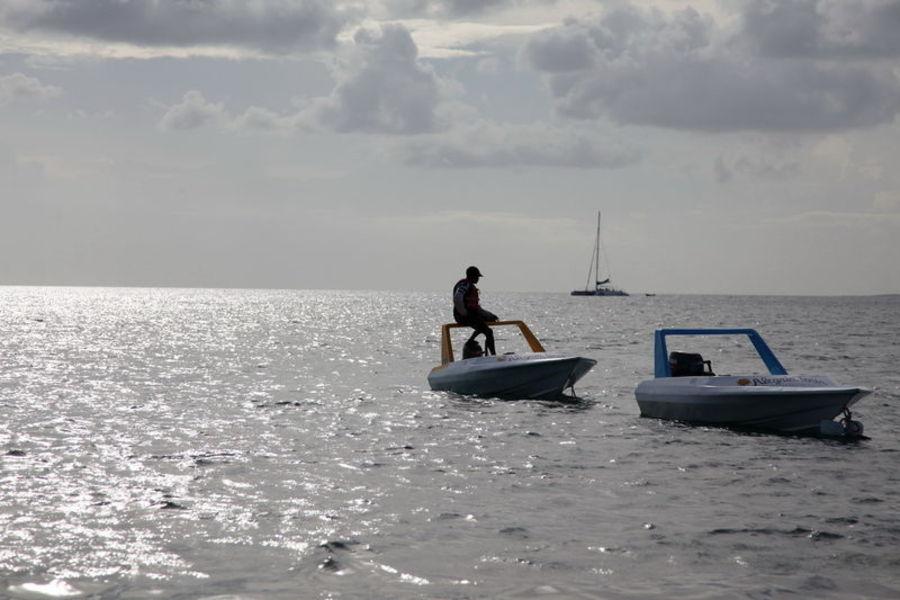 Поездка в Доминикану. Пост 1.