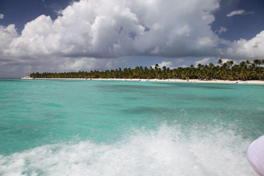 Поездка в Доминикану. Пост 2.