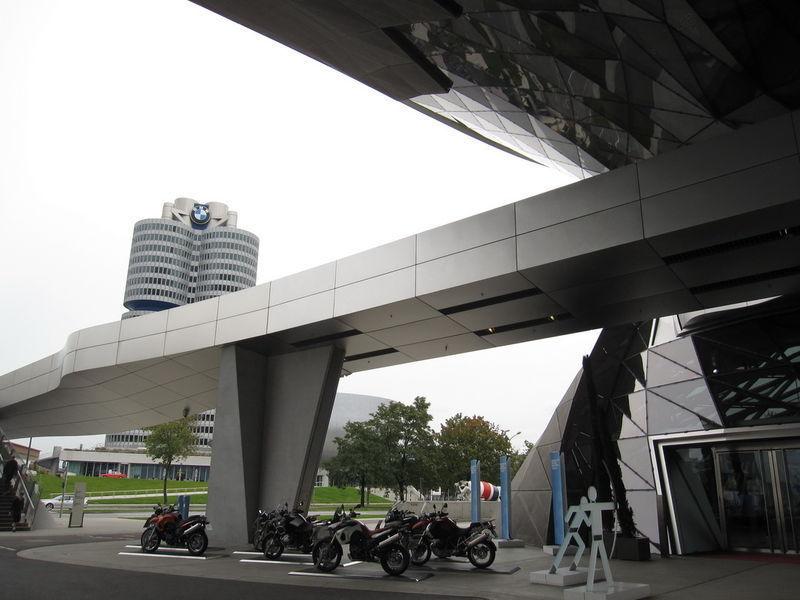 По музеям Мюнхена