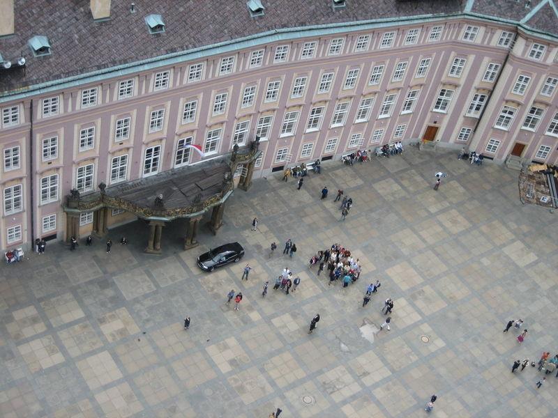 Чехия. Советы