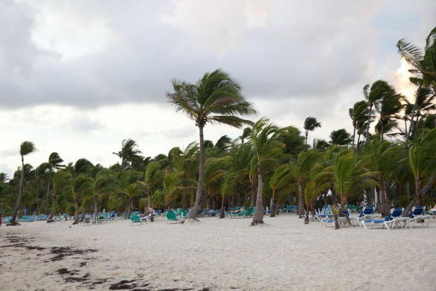 Свежие впечатления от Карибского рая