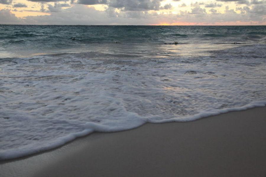 Отжиг в Доминикане. Часть первая.