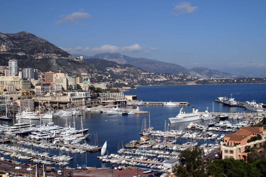 Воспоминания о Монако - 2