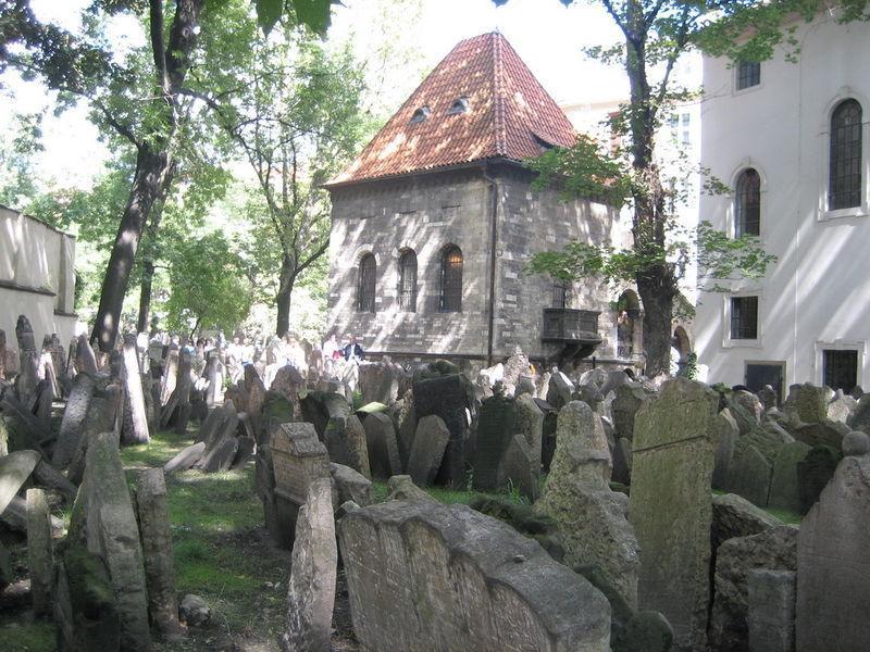 Загадочная Чехия
