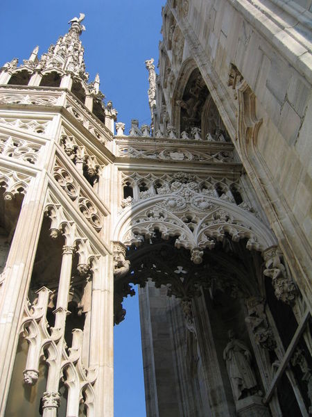 Милан - столица моды и культуры 3