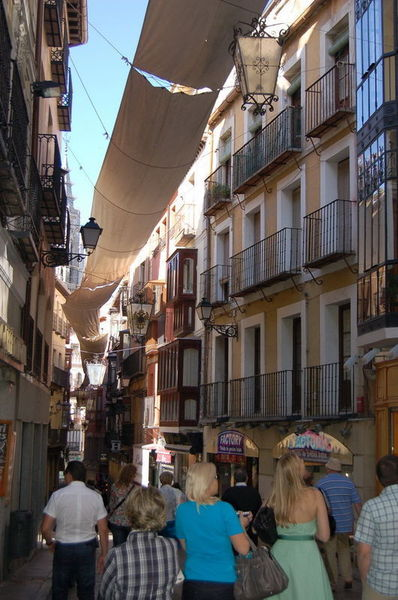 4 дня в Мадриде