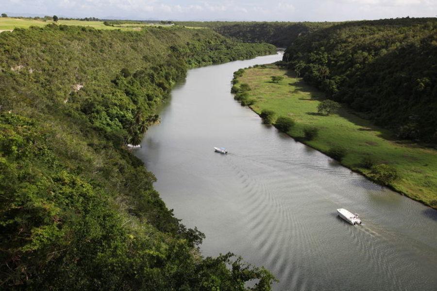 Чудесный отдых в Доминиканской республике