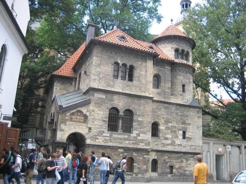 Чехия, Германия, Италия. Длинная поездка. Прага - часть вторая