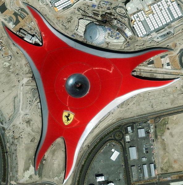Выходные на Bugatti Veyron в Abu Dhabi