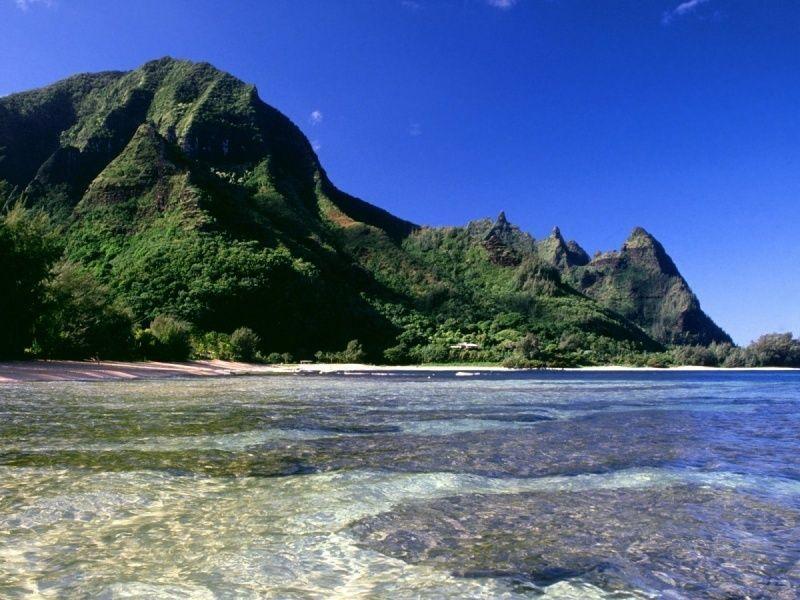 Жизнь в Раю - Гавайи