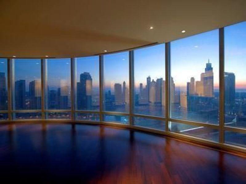Самое высокое здание в мире!