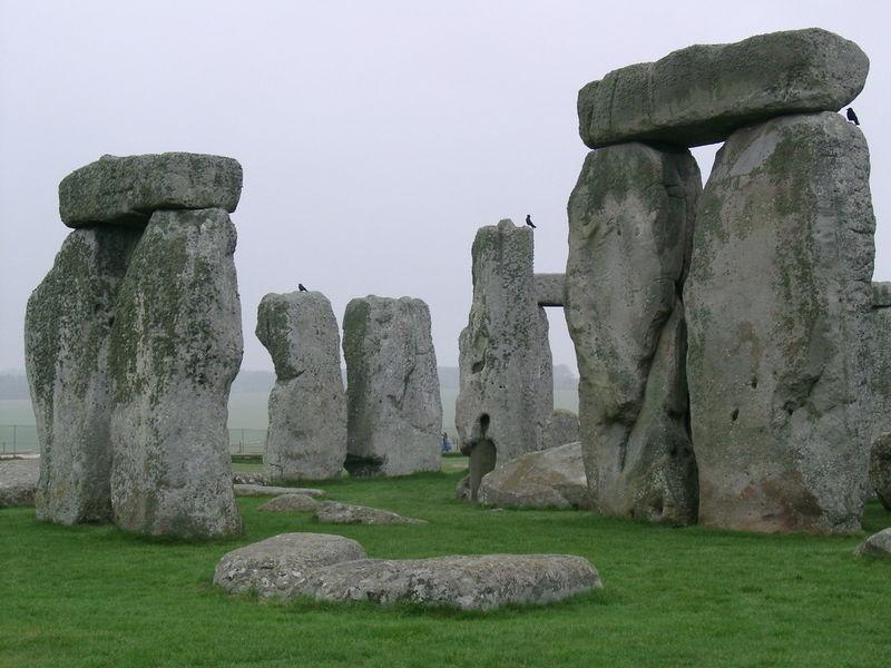 Стоунхендж (England)