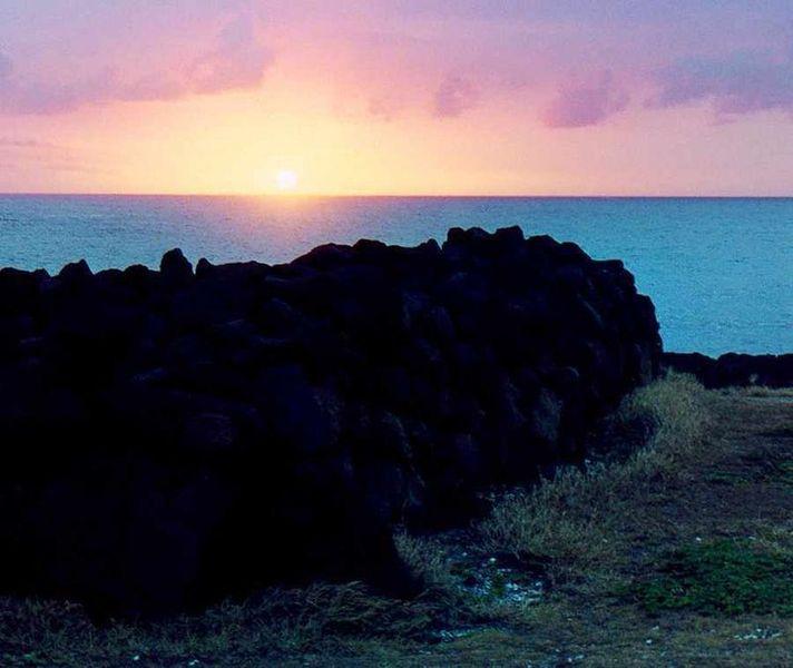 Обзор острова - Гавайи