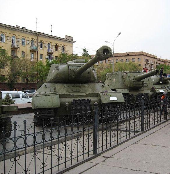 Это город Волгоград