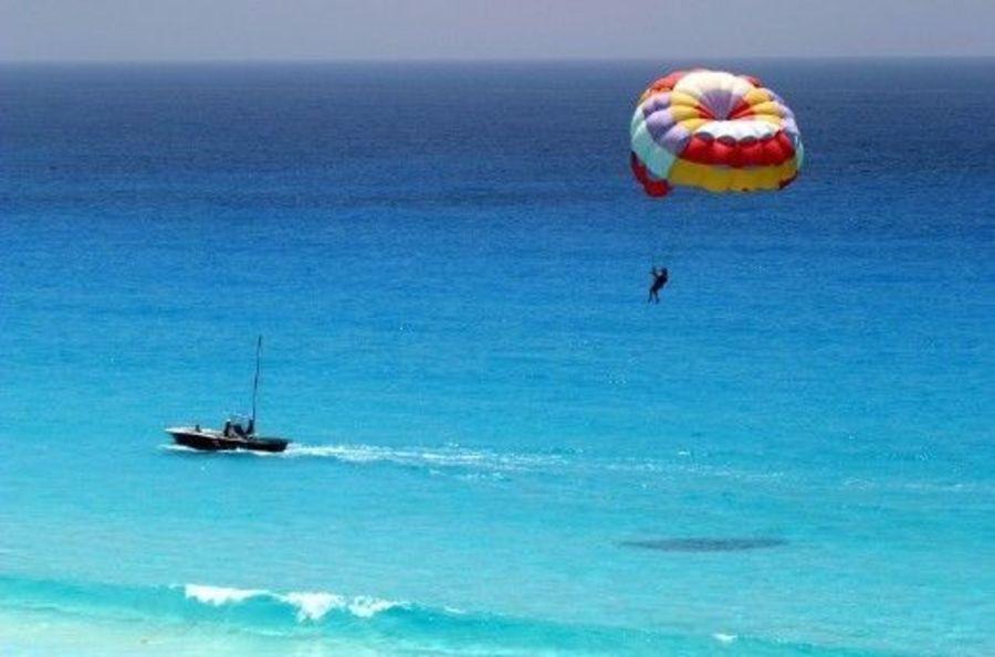Море, море, море (Тунис)
