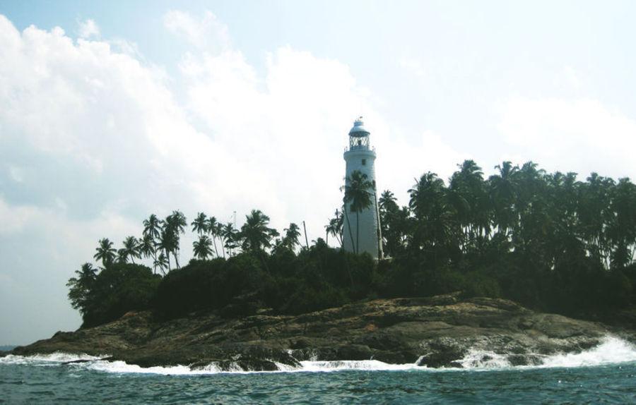 Чайный остров - Цейлон