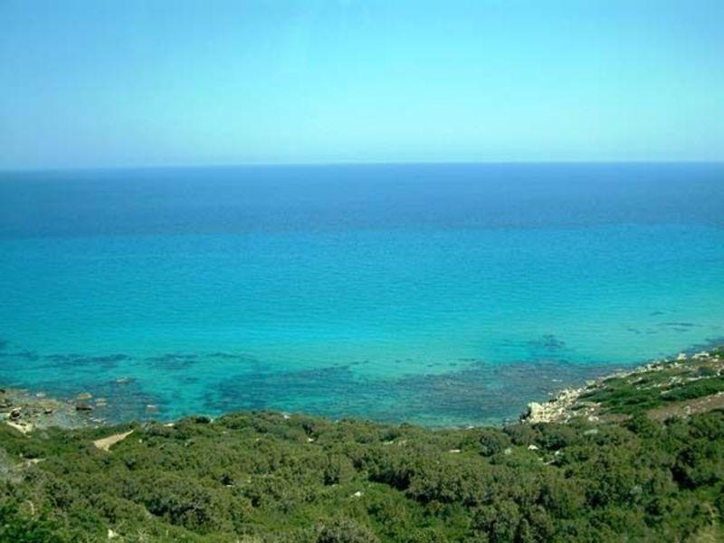 Кипр - мои впечатления!