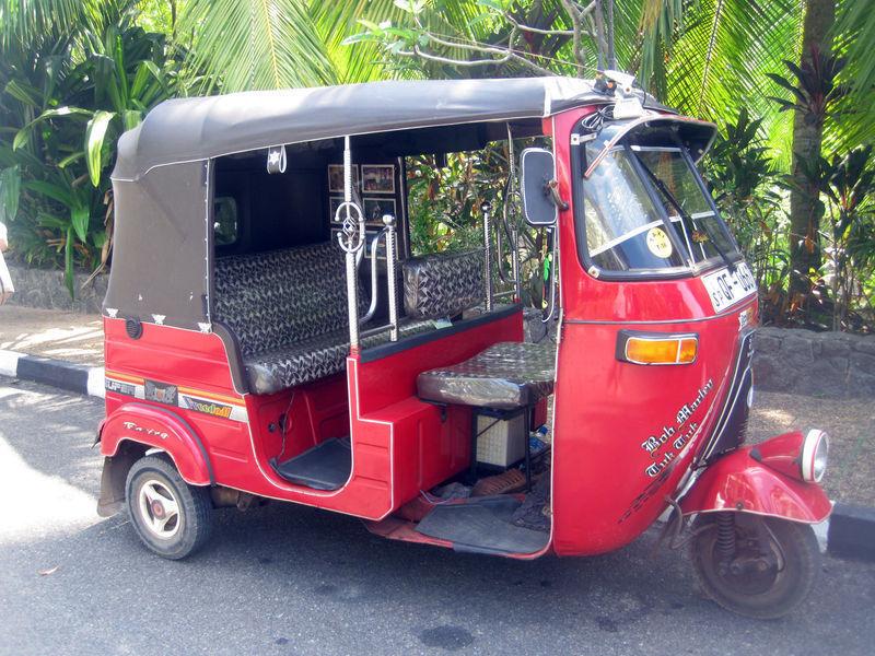 О местных жителях - Цейлон (второй пост)