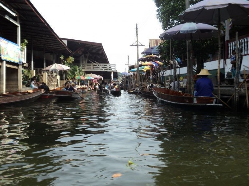 Маленький кусочек Таиланда